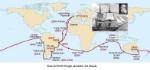 evolucionistas viaje beagle