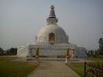 IndraprasthaPark-Stupa-1