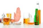 moderar alcohol