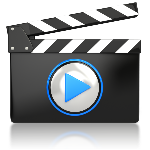 Web-Page-Video-Icon