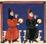 Cantiga_pipe_and_tabor