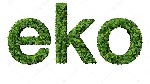depositphotos_66132923-stock-photo-word-eko-made-from-green