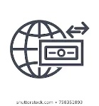 wire-transfer-icon-260nw-758351893