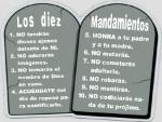 diez-mandamiento