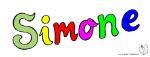 disegno-di-simone-nomi-maschili-colorato