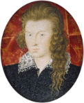 160px-Miniature_of_Henry_Wriothesley,_3rd_Earl_of_Southampton,_1594._(Fitzwilliam_Museum)_cropped