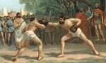 ancientolympicgamesboxing