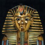 maschera tutankhamon