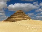 piramide di djoser