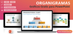 Organigramas-Plantillas-PowerPoint