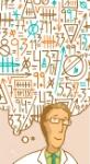 40507804-ilustración-de-dibujos-animados-de-científico-formular-un-pensamiento-matemático-complejo-en-su-mente