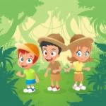 explorer-kids-in-the-jungle_44241-7