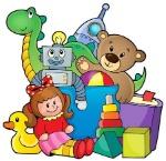 35432850-stock-vector-heap-of-toys-