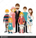 depositphotos_131216332-stock-illustration-big-family-with-many-children
