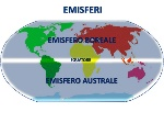 emisfero australe