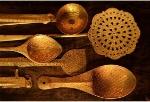 bhoondhi ladle