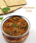kadai-mushroom-curry