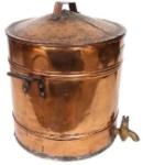 water urn