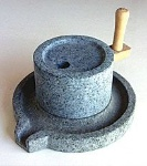 flour grinder
