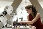 human-vs-robot