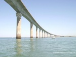 Pont à poûtres