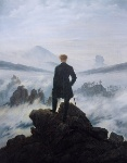 450px-Caspar_David_Friedrich_-_Wanderer_above_the_sea_of_fog
