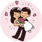 Pretty_Happy_Just_Married_Kawaii_Couple_Icon_622776442_grande