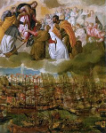 239px-The_Battle_of_Lepanto_by_Paolo_Veronese