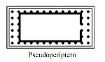 pseudoperiptero