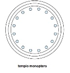 monoptero