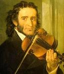 Niccolo Paganini Immagine