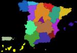 Organización_Territorial_de_España_(México_Conservador)