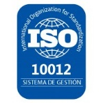 ISO 10012