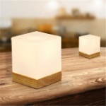 creative-ice-cube-small-table-lamp-bedroom
