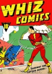 whizz comics