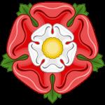 150px-Tudor_Rose.svg