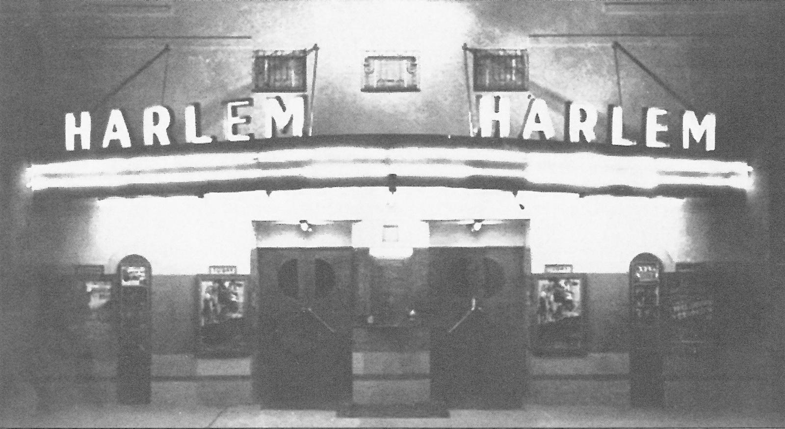 HarlemTheater