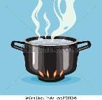 grande-vaso-acqua-bollitura-nero-vettore-eps_csp37361345