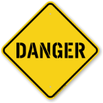 danger-sign-k-9458