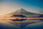 Japani_Fuji_vuori