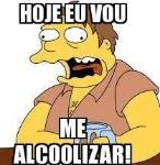alcoolizar