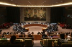 The United Nations Security Council July 17, 2013 Getty