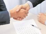 aprobacion de no contrato