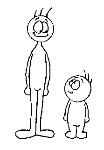 tall-and-short-man-cartoon