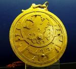 Astrolabe-Persian-18C