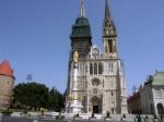 katedral zagreb