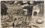 Dunkirk-_Embarkation_of_Wounded,_May_1940_Art.IWMARTLD177