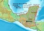 mapa maya 1