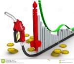 precios-en-aumento-para-el-combustible-de-automóvil-61940497