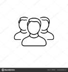 icone contatto